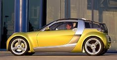 Car Kits, Kit Cars, Smart Roadster Coupe, Smart Car, Paris Shows, Jets, Garage, Motorcycle, Luxury