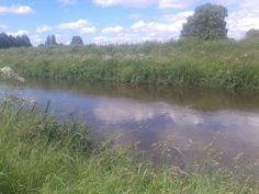River Mersey, Northenden 2016