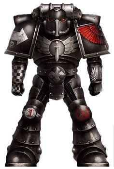 The Dark Angels are considered amongst the most powerful and secretive of the Loyalist Space...