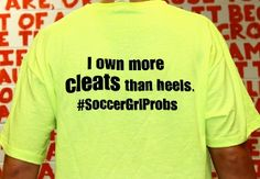 Their Shirts= The Real Soccer Players  Want this Shirt! <3 Or One of the Others!