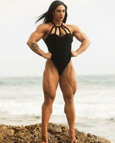 As always, submit all your best photos via iChive, OR you can ALSO send pics in through our iPhone & or Android apps to get featured on the site! Leg Training, Training Plan, Strength Training, Muscle Building Tips, Build Muscle, Leg Curl, Workout Aesthetic, Fitness Aesthetic, Muscular Women