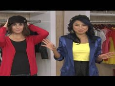 Are you having a bad hair day and need a quick fix? Listen up as Jeannie breaks down how to rock a hat with any outfit.
