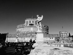 To #Rome #mytravel #myshots