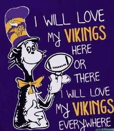 Minnesota Vikings Wallpaper, Minnesota Vikings Football, Best Football Team, Nfl Football, Funny Football Memes, Viking Wallpaper, Jim Marshall, Viking Quotes, Viking Logo