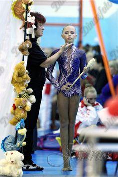 Gallery.ru / Фото #50 - костюмы для художественной гимнастики 3 - dusya7