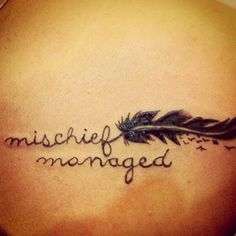 Maybe with a tiny tiny feather - but i like it