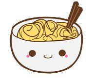 Top ramen doodle / noodles in a bowl Png Kawaii, Kawaii Art, Kawaii Anime, Cute Food Drawings, Cute Kawaii Drawings, Bullet Stickers, Snapchat Drawing, Cute Screen Savers, Kawaii Tattoo