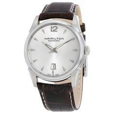 Watches for Every Groom at Every Budget - Part 1 Watch Fan, Hamilton Jazzmaster, Watch Brands, Stainless Steel Case, Chronograph, Watches For Men, Luxury, Dress Watches, Price Point