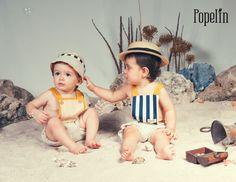 Le petit caracola SS15 Popelin  http://www.muxugorri.com/categorias/popelin
