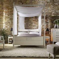 #shabby chic bedroom