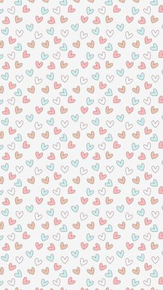 Hearts walppaper wallpaper backgrounds, iphone wallpaper e p Iphone Background Wallpaper, Heart Wallpaper, Kawaii Wallpaper, Pastel Wallpaper, Love Wallpaper, Aesthetic Iphone Wallpaper, Cellphone Wallpaper, Disney Wallpaper, Screen Wallpaper