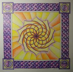 3e chakra. http://wittewaterlelie.blogspot.nl/