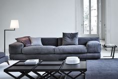 Sofas | Sitzmöbel | Evosuite 835 | Vibieffe | Gianluigi Landoni. Check It  Out On