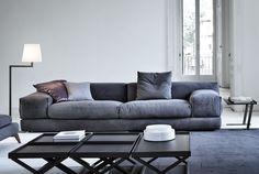 Sofas | Sitzmöbel | Evosuite 835 | Vibieffe | Gianluigi Landoni. Check it out on Architonic