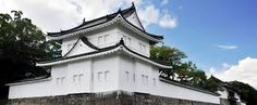 Nijyo castle | Kyoto city Japan | UNESCO World Heritage | 二条城