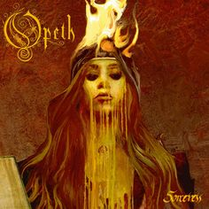 Saved on Spotify: Sorceress by Opeth