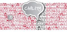 """""""Can we disagree yet find common ground?""""    UW Oshkosh Engage magazine's main feature addresses civility on campus, in the community and in the nation."""