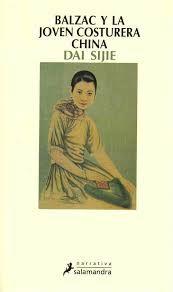 Felicidad Entre Páginas: Balzac y la Joven Costurera China