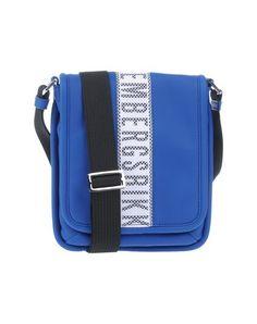 BIKKEMBERGS Across-body bag. #bikkembergs #bags #leather #hand bags #