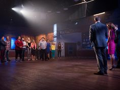 Introducing the Dial of Doom and other fun changes fans can expect on this season of #FoodNetworkStar.