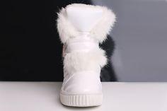 śniegowce damskie biale | Odzież damska i Obuwie damskie najwyższej jakości.