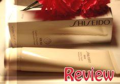 Buon pomeriggio amiche, un po' in ritardo sulla tabella di marcia, ma eccomi qua con la prima Review dell'anno: Shiseido Ibuki Gentle Cleanser.