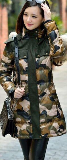 Military Fashion, Rain Jacket, Windbreaker, Jackets, Down Jackets, Anorak Jacket, Jacket, Raincoat