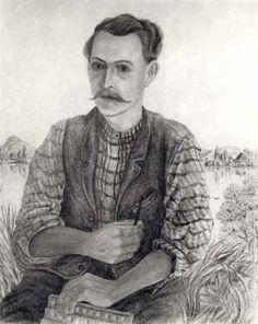 ADOLF DIETRICH  (1877-1957) Switzerland