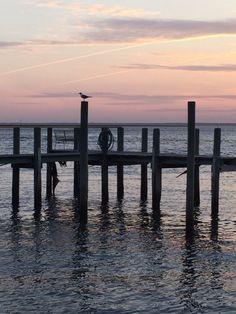 The Bay, Long Beach Island, NJ