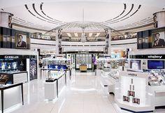 Liverpool Polanco Department Store Mexico City (A.R.E Awards) » Retail Design Blog