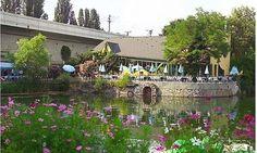 Die schönsten Schanigärten von Wien: La Creperie