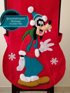 Christmas Stockings, Christmas Ornaments, Felt, Baby Shower, Holiday Decor, Ideas, Home Decor, Holiday Decorating, Christmas Decor