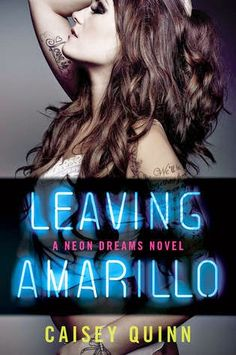 Black Heart Reviews : Review: Leaving Amarillo by Casey Quinn