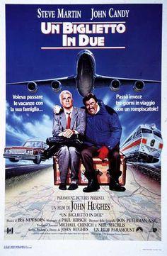 Un biglietto in due (1987) | FilmTV.it