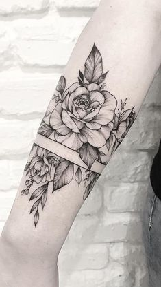 The 50 Best Forearm Female Tattoos - I Love Tat .- As 50 Melhores Tatuagens Femininas no antebraço – Eu amo tatuagens The 50 Best Forearm Female Tattoos – I Love Tattoos - Tattoo Femeninos, Forarm Tattoos, Girl Arm Tattoos, Armband Tattoo, Rose Tattoos, Body Art Tattoos, Tattoo Drawings, Tattos, Forearm Sleeve Tattoos