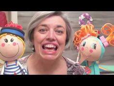 Comment bricoler des poupées Fofuchas! - Trucs et Bricolages
