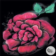 Body or rose?
