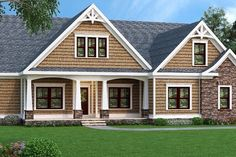 House Plan 419-119