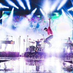 Maroon 5 - Honda Civic Tour