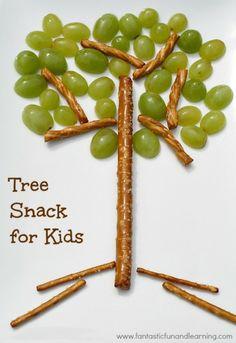 Tree Snack