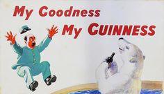 Guinness® Advertising - John Gilroy | Guinness® | Guinness®