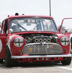 SERVICE|英国車・ミニ専門店 タートルトレーディング TURTLE TRADING LTD