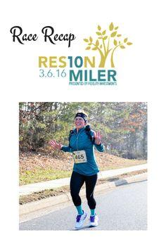 Running With Perseverance | A Hilly PR — Reston10 Miler Race Recap | http://got2run4me.com