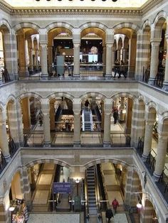 Magna Plaza travel-and-places