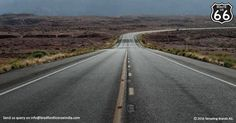 ROUTE 66 - Road that built America. For licensing queries contact us on http://www.bradfordlicenseindia.com/how_to_engage_us.php #america #route66 #chicago
