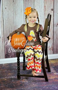 Hey, I found this really awesome Etsy listing at https://www.etsy.com/listing/202059898/girls-fall-ruffle-pant-outfit-girls