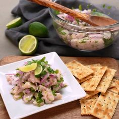 Is it fair to say that Peruvian Ceviche is the best ceviche? Peruvian Dishes, Peruvian Cuisine, Peruvian Recipes, Shrimp Recipes, Fish Recipes, Mexican Food Recipes, Chicken Recipes, Water Recipes, Camarones Aguachile Recipe