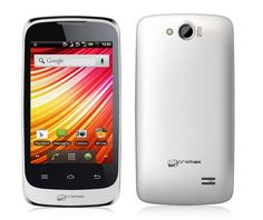 Micromax Launched A51 Bolt Dual-SIM Android Smartphone India