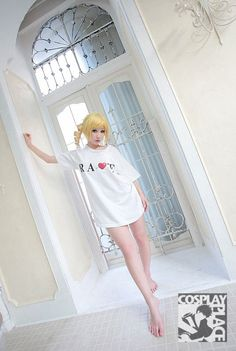 Catherine Cosplay by Koyuki | Catherine Video Game Character [11 Photos] | Cosplay Place