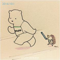 987 運動会 Sports day